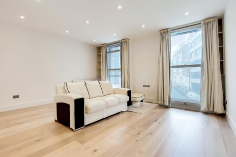 2 bedroom apartment to rent - Kensington Garden Square, London, W2