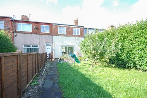 3 bedroom terraced house for sale - Tunstall Terrace, New Silksworth
