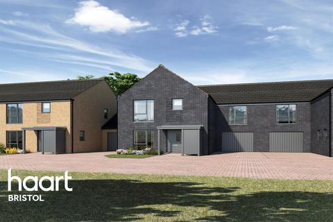 4 bedroom semi-detached house for sale - Brand New Two Storey