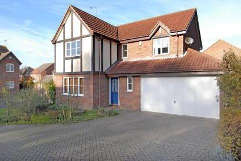 4 bedroom detached house to rent - Earle Croft, Warfield, RG42