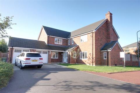 5 bedroom detached house for sale - Brantingham Drive, Ingleby Barwick