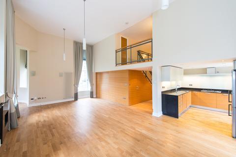3 bedroom flat to rent - Simpson Loan, Meadows, Edinburgh, EH3 9GE