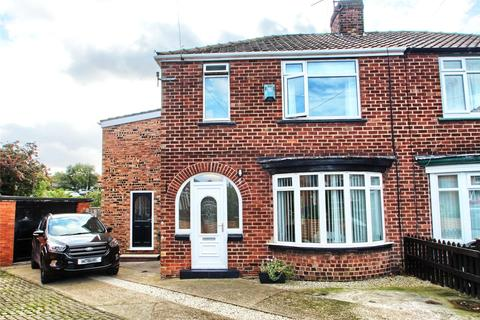 4 bedroom semi-detached house for sale - Renfrew Road, Norton