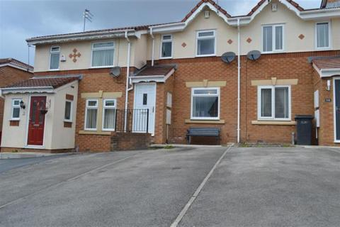 2 bedroom townhouse for sale - Hurstwood Close, Cherry Tree Gardens, Oldham, OL8 2XL