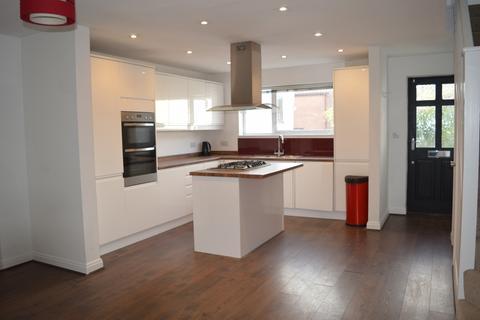 4 bedroom detached house to rent - Bramble Garth, Beverley, North Humberside, HU17