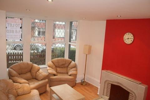 1 bedroom apartment to rent - HEADINGLEY MOUNT, Leeds, Headingley, WEST YORKSHIRE