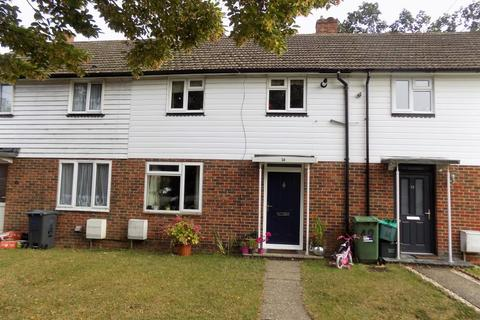 2 bedroom house for sale - Abbots Road, Burghfield Common, RG7