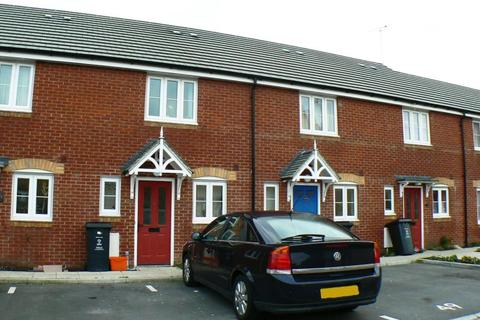 2 bedroom terraced house to rent - Horsham Road, Swindon, Wiltshire, SN3 2FJ