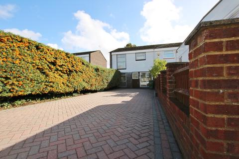 3 bedroom end of terrace house for sale - END OF TERRACE, EXTENDED AND LONG DRIVEWAY