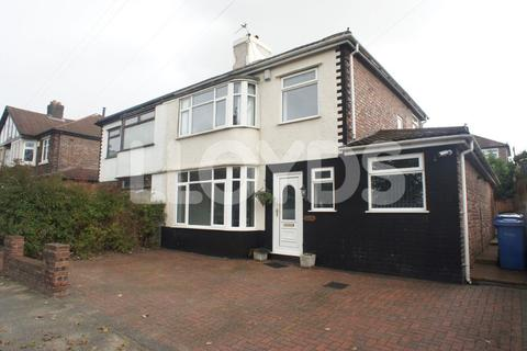 3 bedroom semi-detached house to rent - Chester Road, Warrington