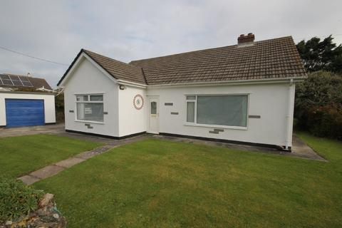 3 bedroom detached bungalow to rent - West Kitty   St Agnes