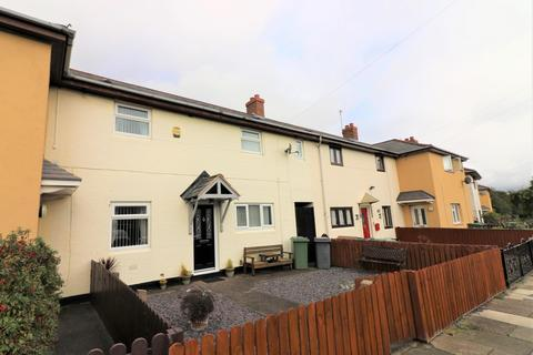 3 bedroom terraced house for sale - Lansdowne Road, Birkenhead, CH43 7FQ