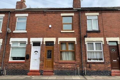 3 bedroom terraced house to rent - Wade Street, Burslem, Stoke on Trent ST1