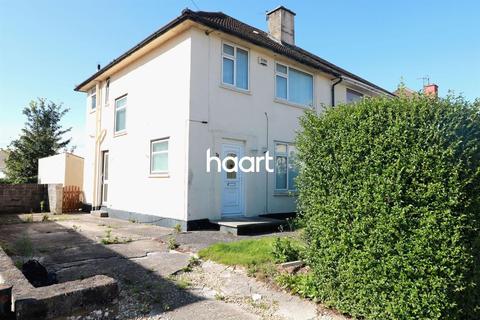 3 bedroom semi-detached house for sale - Ravenglass Crescent, Southmead, BS10