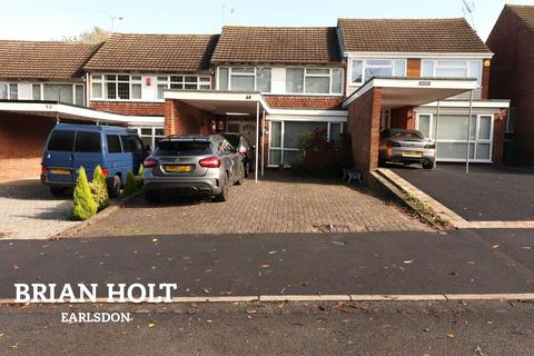 3 bedroom terraced house for sale - Overdale Road, Coventry, CV5