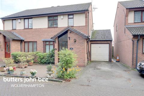 3 bedroom semi-detached house for sale - Codsall Road, Tettenhall, Wolverhampton