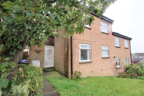 1 bedroom end of terrace house for sale - Blackburn Drive, Chapeltown