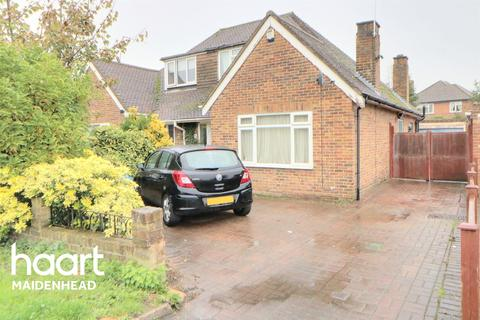 3 bedroom semi-detached house for sale - North Town, Maidenhead