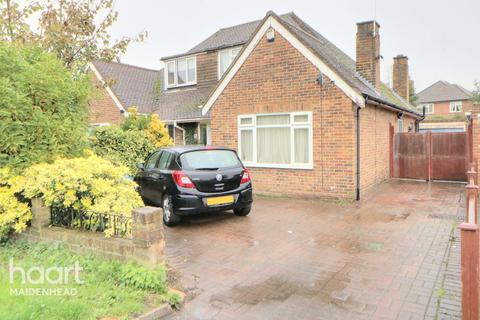 3 bedroom chalet for sale - Cookham Road, Maidenhead