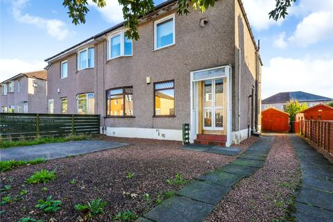 2 bedroom flat for sale - 154 Crofton Avenue, Croftfoot, Glasgow, G44