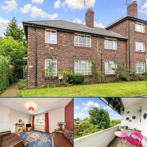 3 bedroom flat for sale - Townshend Road, Richmond  TW9