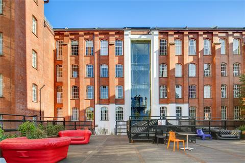 1 bedroom flat for sale - Bow Quarter, 60 Fairfield Road, London, E3