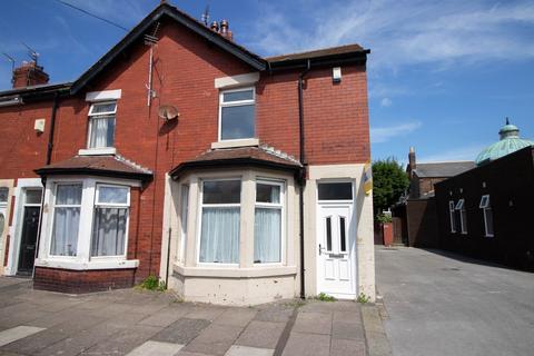 2 bedroom terraced house for sale - Belmont Road, Fleetwood, Lancashire, FY7 6TR