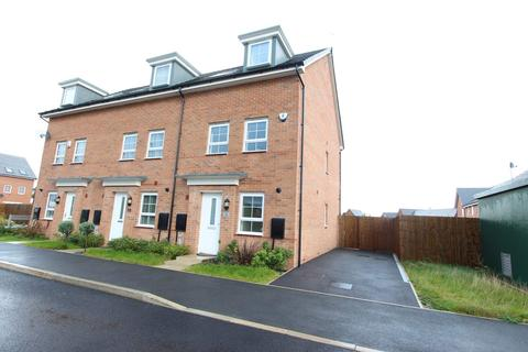 3 bedroom semi-detached house for sale - Helmsman Lane, Kingsway, Rochdale