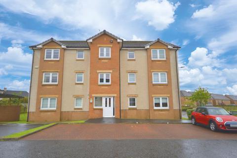 2 bedroom flat for sale - 18 Kilpatrick Court, Stepps, G33 6FG