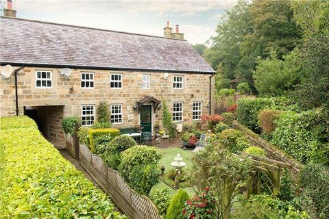 3 bedroom semi-detached house for sale - Home Farm Square, Birstwith, Harrogate, North Yorkshire, HG3