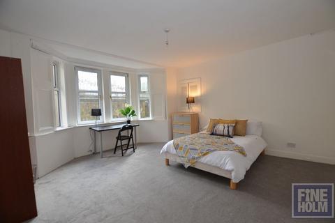Studio to rent - Loudon Terrace, Hillhead, GLASGOW, Lanarkshire, G12