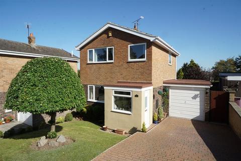 3 bedroom detached house for sale - Rembrandt Drive, Dronfield, Derbyshire, S18 1QN