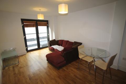 1 bedroom flat to rent - Cumberland Street City Centre L1