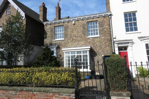 4 bedroom terraced house to rent - Mount Vale, The Mount