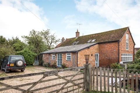 4 bedroom detached house for sale - Potash Lane, Long Marston, Tring, Hertfordshire, HP23