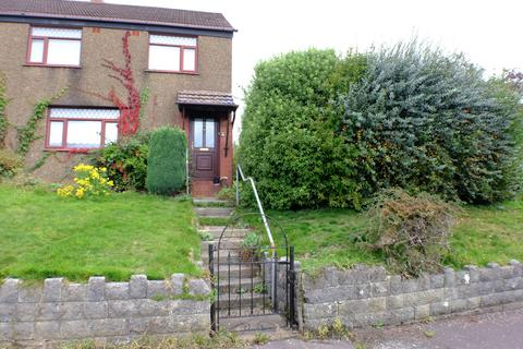 2 bedroom semi-detached house for sale - Birchfield Road, West Cross, Swansea SA3