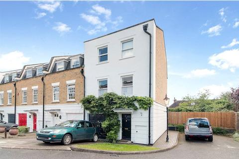 4 bedroom mews to rent - Wycombe Place, Wandsworth, London, SW18