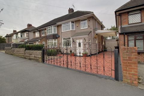 3 bedroom semi-detached house for sale - Farview Road, Sheffield Lane Top