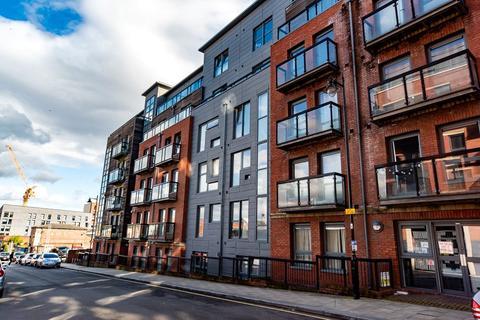 1 bedroom flat for sale - Upper Allen Street, Q4 Apartments, Sheffield, S3