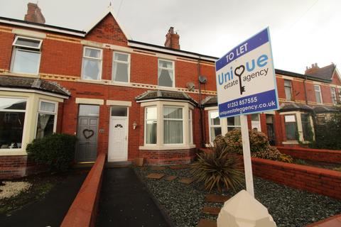 3 bedroom terraced house to rent -  Cross Street,  Lytham St. Annes, FY8