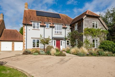 5 bedroom detached house for sale - White Hart, Old Marston Village, Oxford, Oxfordshire