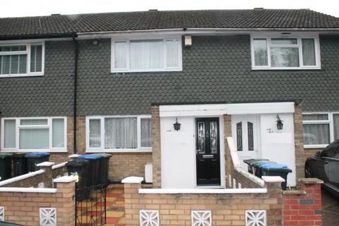 2 bedroom terraced house for sale - Edmonton, N9 0QY
