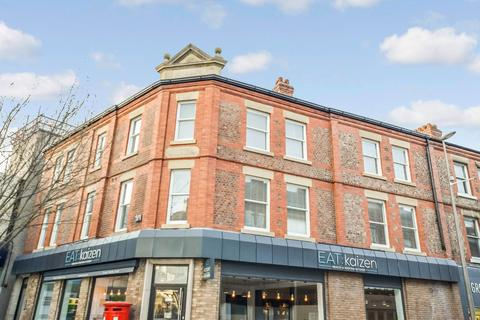 2 bedroom apartment to rent - Stamford New Road, Altrincham, Greater Manchester, WA14