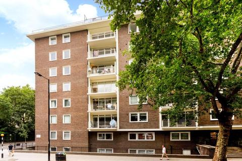 2 bedroom flat for sale - Falmouth House, Clarendon Place, Hyde Park, London, W2