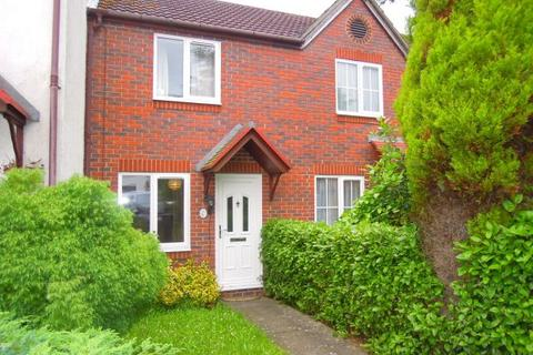 1 bedroom terraced house to rent - Haileybury Gardens  SO30