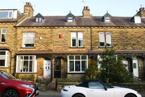 3 bedroom terraced house for sale - Park Road, Bingley, West Yorkshire, BD16