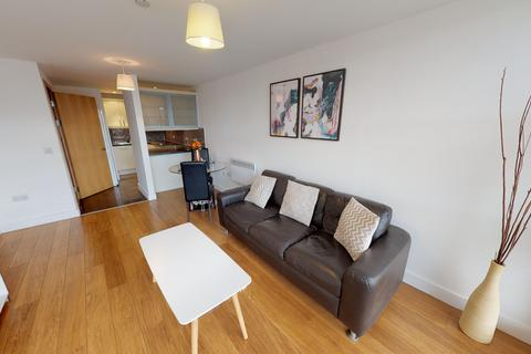 1 bedroom apartment to rent - 21 Colquitt Street, Liverpool L1