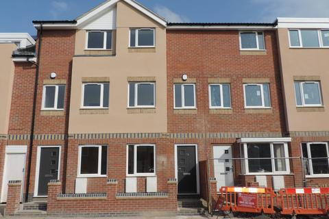 4 bedroom townhouse to rent -  Meynell Road,  Leicester, LE5