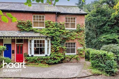 3 bedroom cottage for sale - Hammer Vale, Haslemere, Surrey