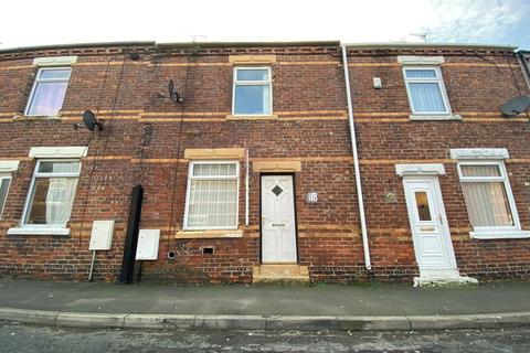 2 bedroom terraced house for sale - Seventh Street, Horden, Peterlee, Durham, SR8 4JQ